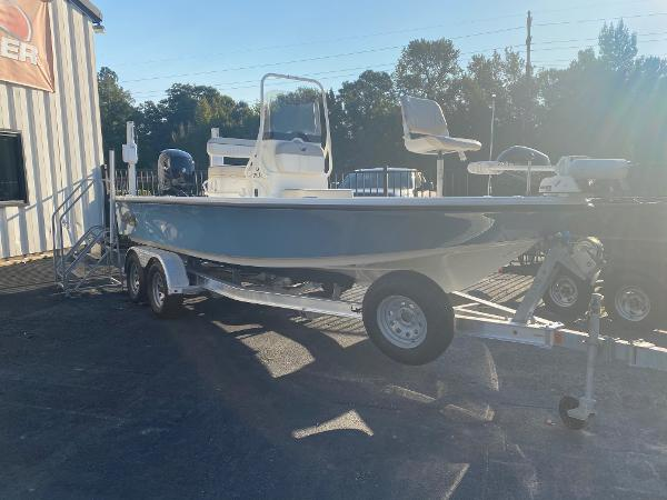 2019 MAKO 21 LTS for sale