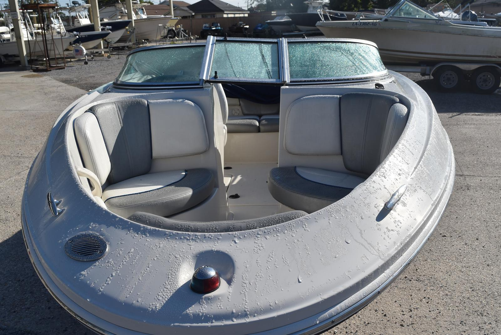 2008 Sea Ray boat for sale, model of the boat is 185 & Image # 4 of 9