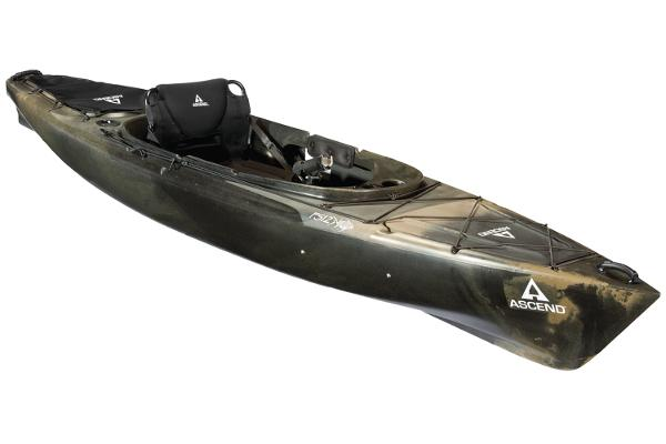 2015 ASCEND FS12 SIT IN (CAMO) for sale