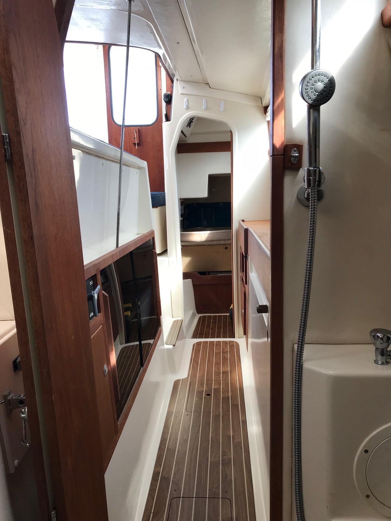 2003 Gemini 105 MC Catamaran | Sailboats for Sale