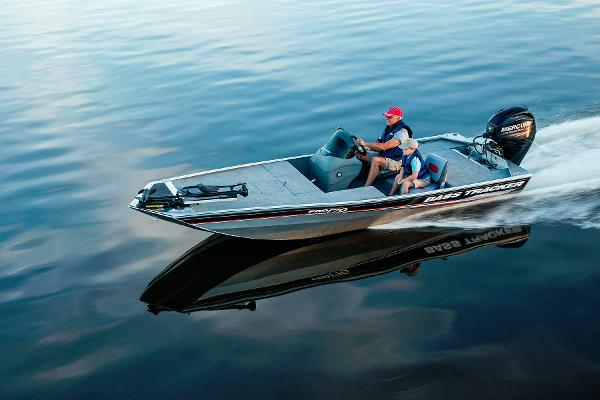 2014 TRACKER BOATS PRO 170 for sale