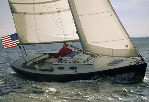 Alerion Express 28 Buy Massachusetts