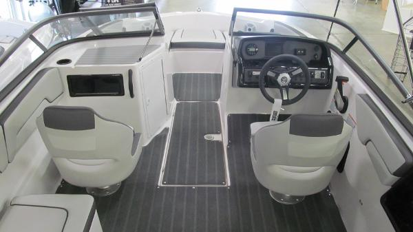 2021 Yamaha boat for sale, model of the boat is SX190 & Image # 6 of 9