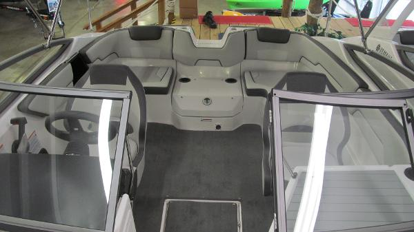 2021 Yamaha boat for sale, model of the boat is SX190 & Image # 9 of 9