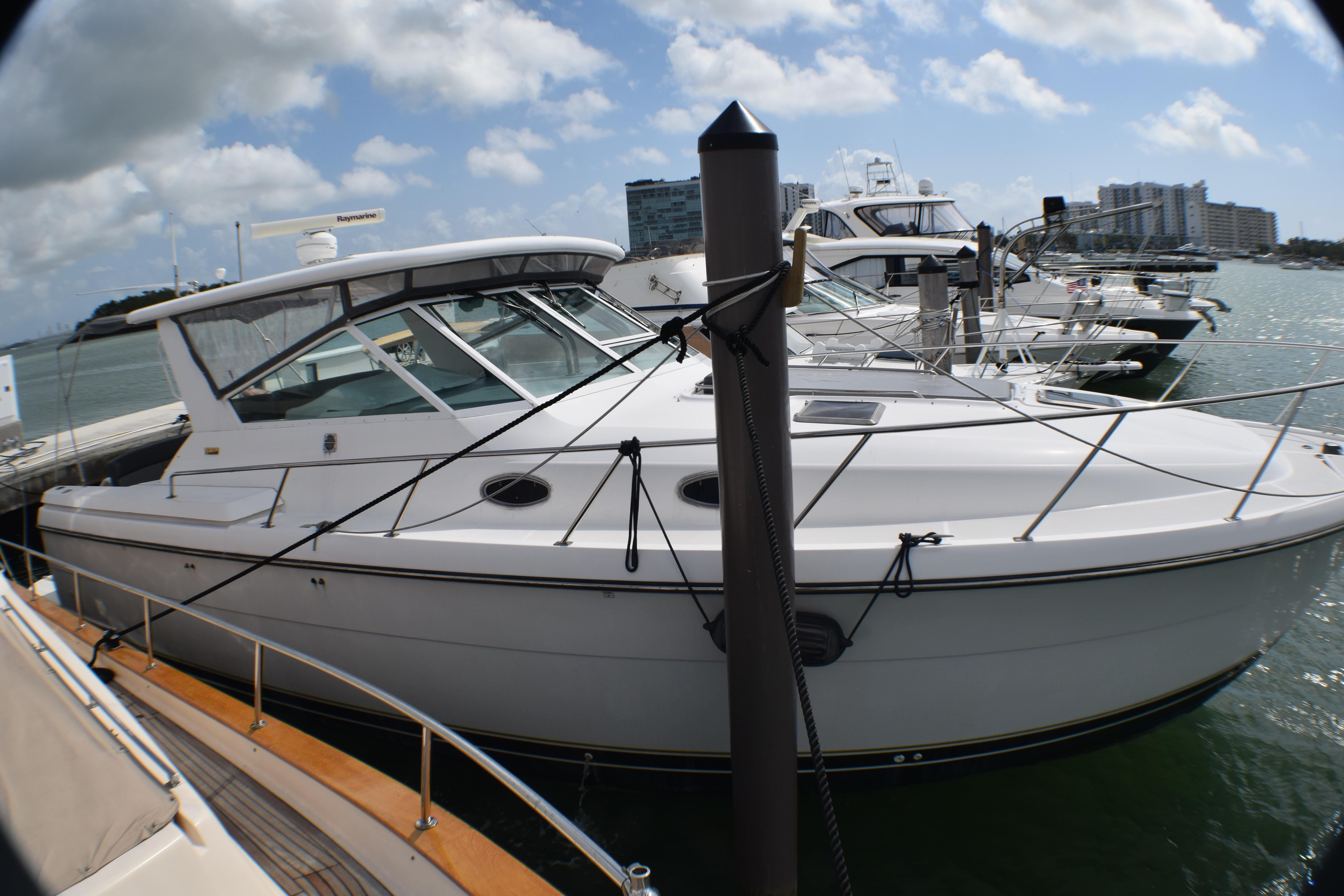 Tiara Yachts for Sale Ranging from 35' to 40' | Galati Yachts