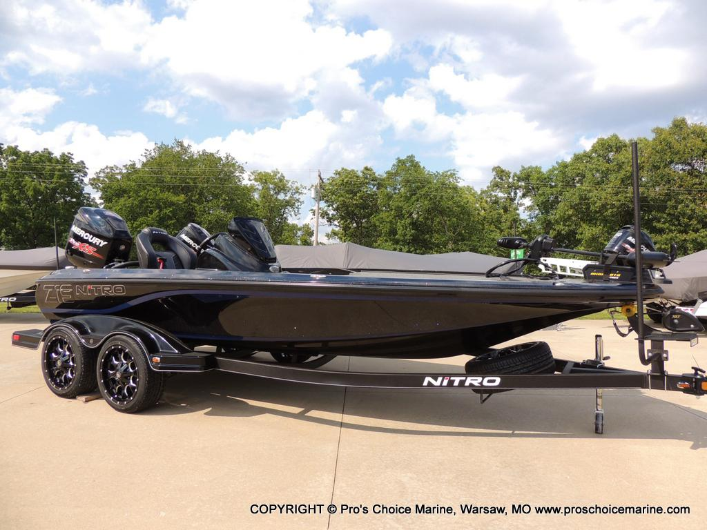 For Sale New 2018 Nitro Z19 In Warsaw Missouri Boats