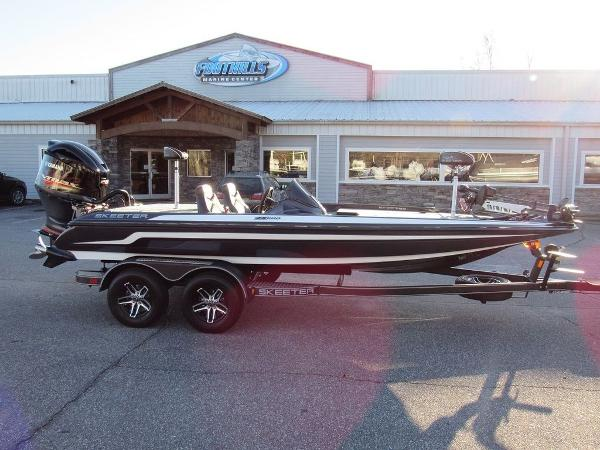 2020 Skeeter boat for sale, model of the boat is ZX200 & Image # 19 of 19
