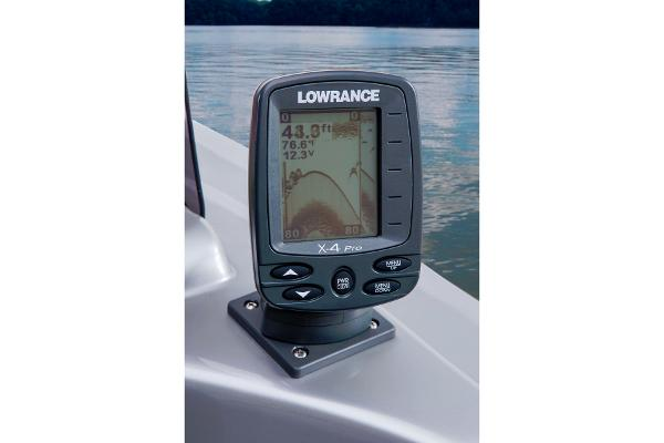 2014 Tracker Boats boat for sale, model of the boat is Pro Guide V-16 SC & Image # 14 of 38
