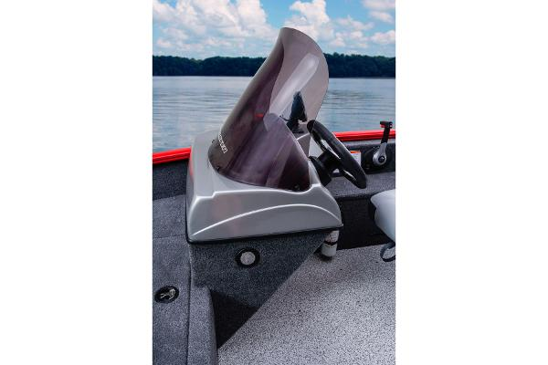 2014 Tracker Boats boat for sale, model of the boat is Pro Guide V-16 SC & Image # 15 of 38