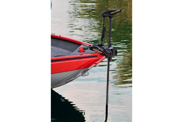2014 Tracker Boats boat for sale, model of the boat is Pro Guide V-16 SC & Image # 24 of 38
