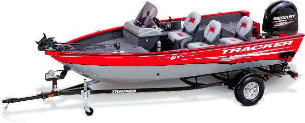 For Sale: 2014 Tracker Boats Pro Guide V-16 Sc 16ft<br/>George's Marine and Sports - Eganville - A Division of Pride Marine