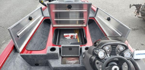 2021 Tracker Boats boat for sale, model of the boat is Pro Team 175 TXW® & Image # 4 of 13