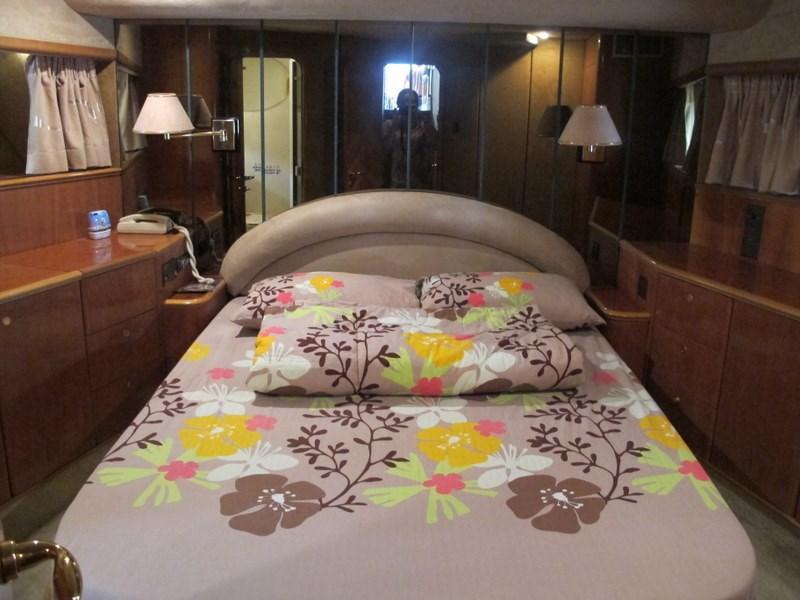 Princess 66 Guest Cabin