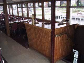 Middle Deck Seating