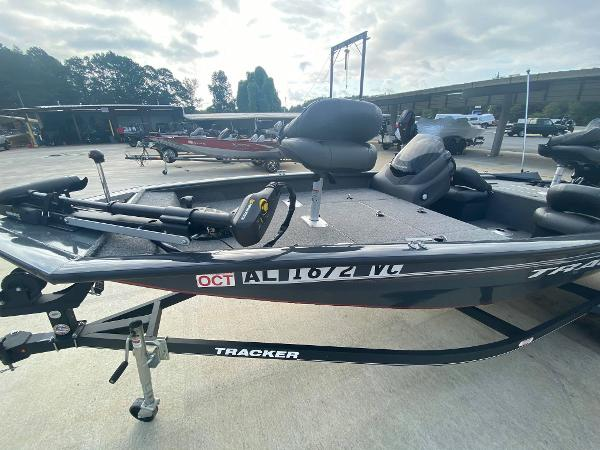 2019 Tracker Boats boat for sale, model of the boat is Pro Team 175 TF & Image # 3 of 5