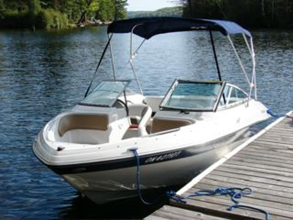 2007 FOUR WINNS HORIZON 190 for sale