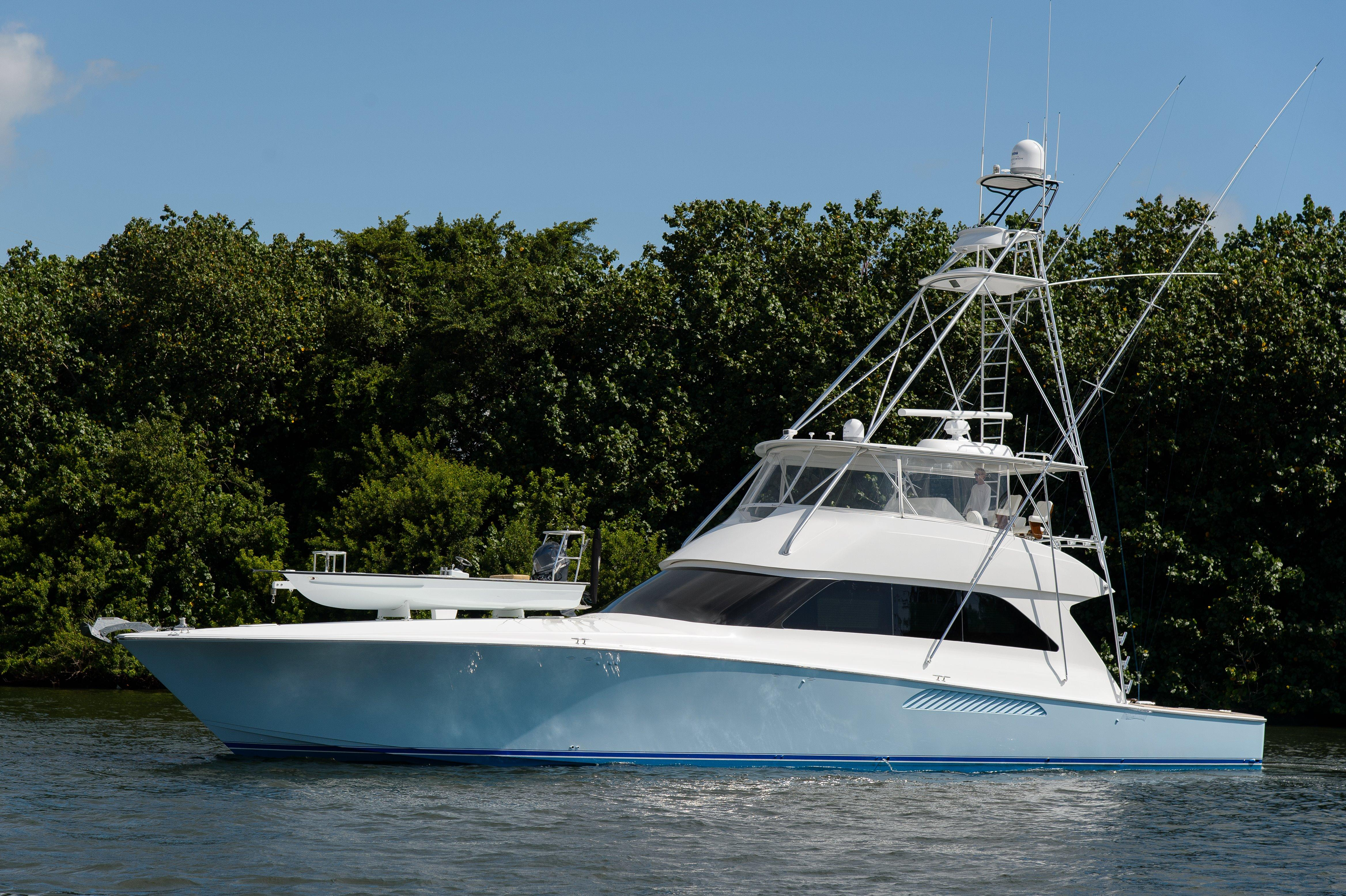 74 viking yachts 2005 viking 74 open for sale in for Viking sport fish