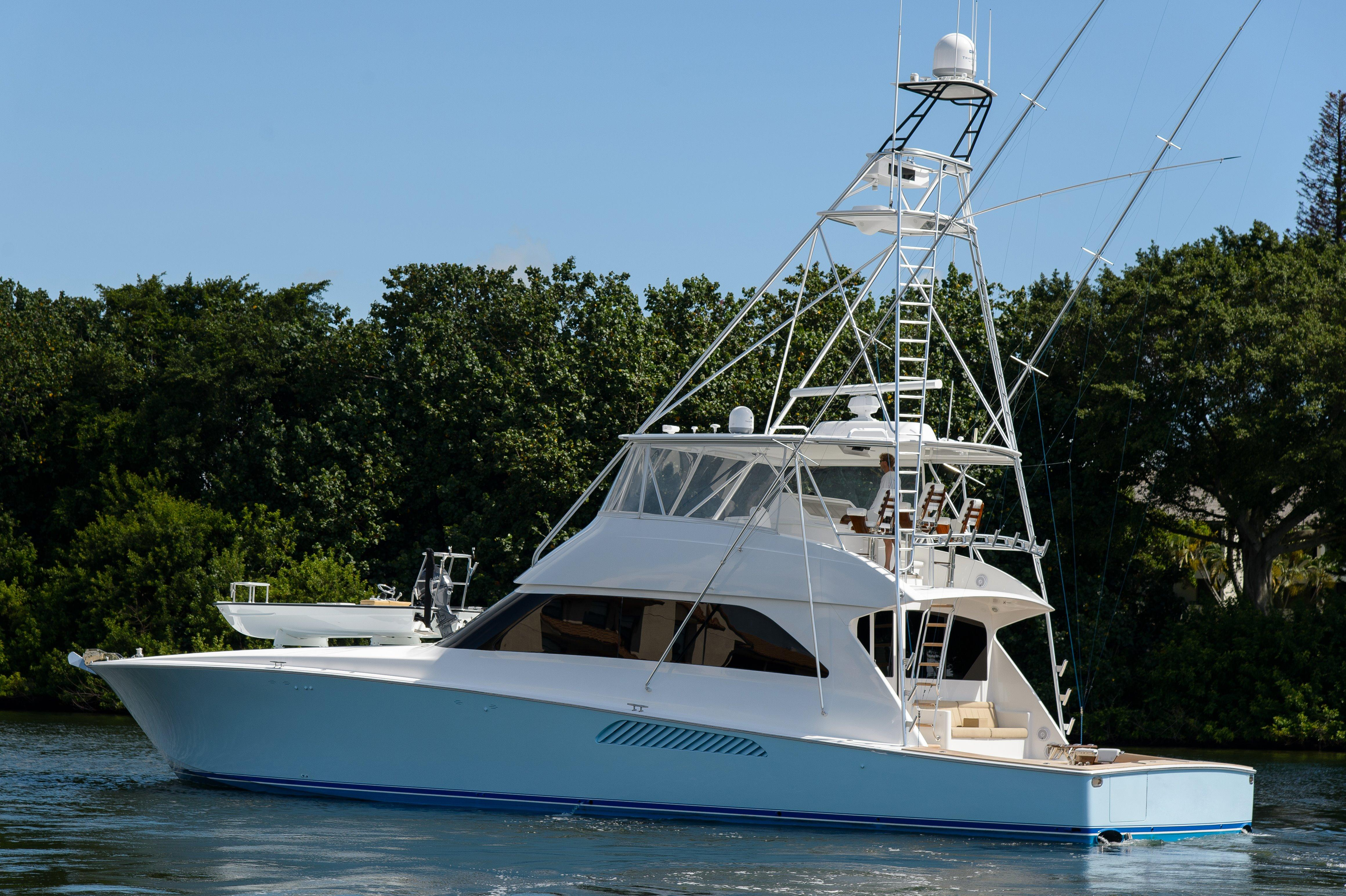 74 viking yachts 2005 viking 74 open for sale in florida for Viking sport fish