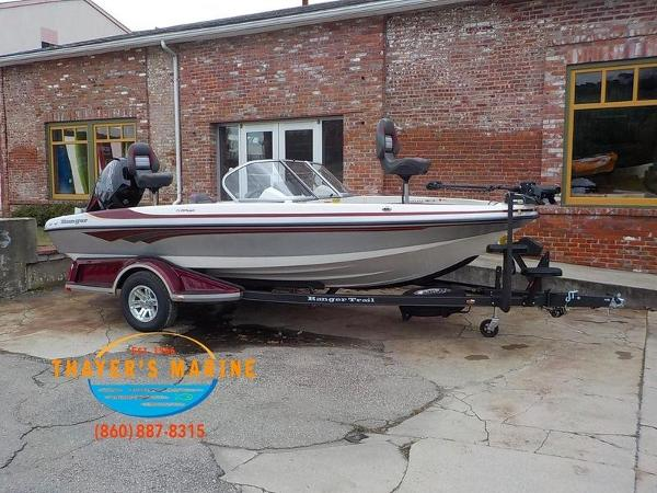 2020 Ranger Boats boat for sale, model of the boat is 190LS & Image # 1 of 52