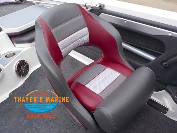 2020 Ranger Boats boat for sale, model of the boat is 190LS & Image # 4 of 52
