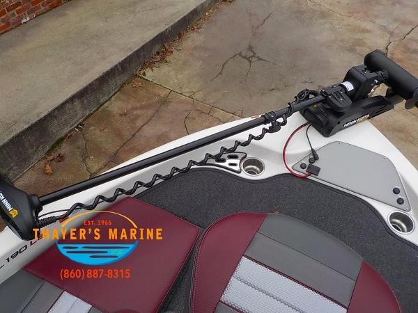 2020 Ranger Boats boat for sale, model of the boat is 190LS & Image # 6 of 52