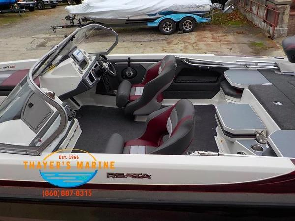 2020 Ranger Boats boat for sale, model of the boat is 190LS & Image # 7 of 52