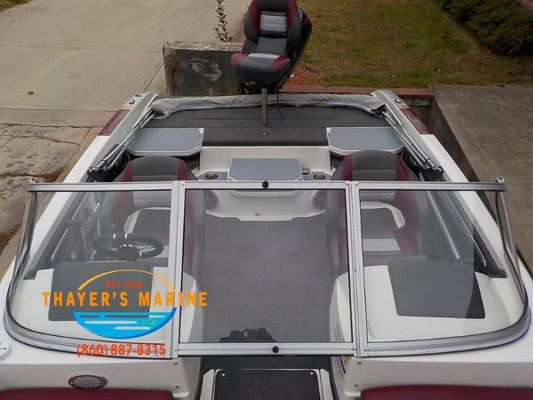 2020 Ranger Boats boat for sale, model of the boat is 190LS & Image # 12 of 52