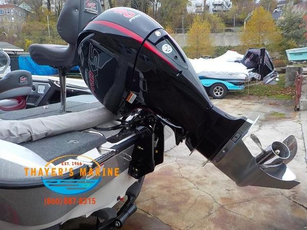2020 Ranger Boats boat for sale, model of the boat is 190LS & Image # 14 of 52