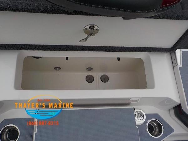 2020 Ranger Boats boat for sale, model of the boat is 190LS & Image # 22 of 52