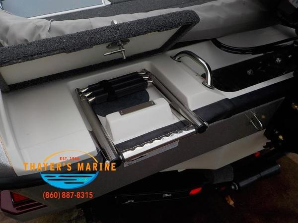 2020 Ranger Boats boat for sale, model of the boat is 190LS & Image # 25 of 52