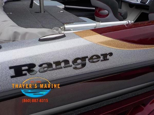 2020 Ranger Boats boat for sale, model of the boat is 190LS & Image # 28 of 52