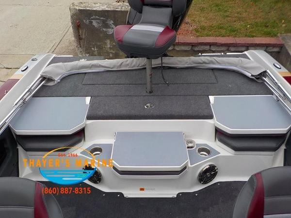 2020 Ranger Boats boat for sale, model of the boat is 190LS & Image # 32 of 52
