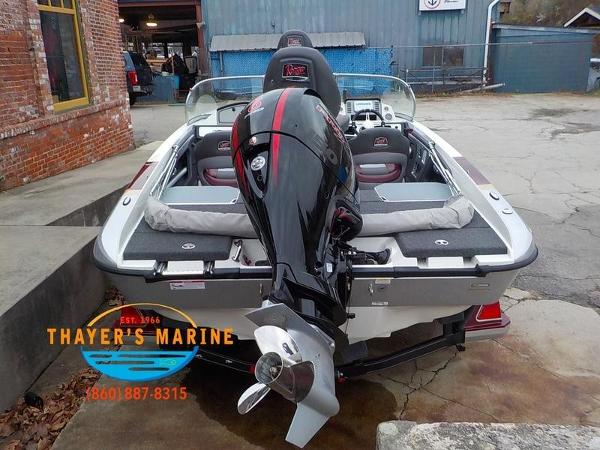 2020 Ranger Boats boat for sale, model of the boat is 190LS & Image # 33 of 52
