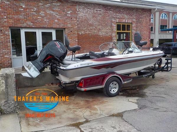 2020 Ranger Boats boat for sale, model of the boat is 190LS & Image # 35 of 52