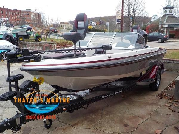 2020 Ranger Boats boat for sale, model of the boat is 190LS & Image # 38 of 52