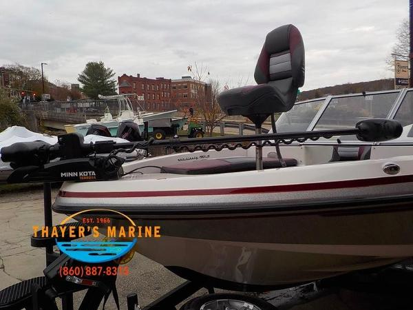 2020 Ranger Boats boat for sale, model of the boat is 190LS & Image # 40 of 52