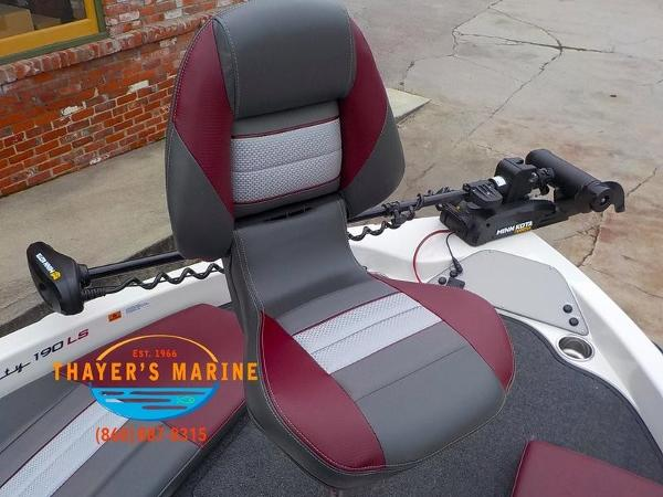 2020 Ranger Boats boat for sale, model of the boat is 190LS & Image # 41 of 52