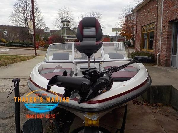 2020 Ranger Boats boat for sale, model of the boat is 190LS & Image # 42 of 52