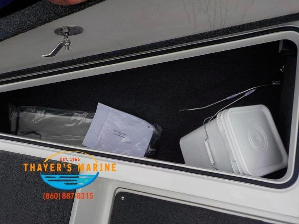 2020 Ranger Boats boat for sale, model of the boat is 190LS & Image # 43 of 52