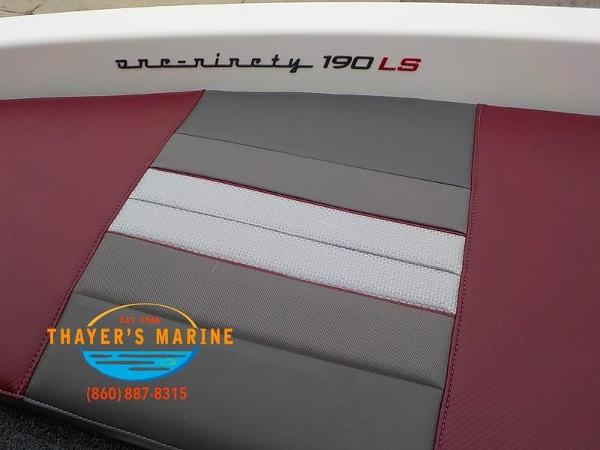 2020 Ranger Boats boat for sale, model of the boat is 190LS & Image # 44 of 52