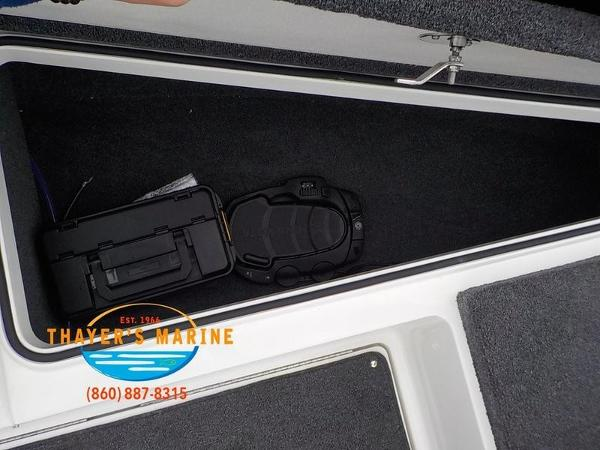 2020 Ranger Boats boat for sale, model of the boat is 190LS & Image # 45 of 52