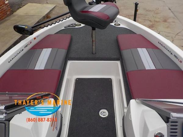 2020 Ranger Boats boat for sale, model of the boat is 190LS & Image # 46 of 52
