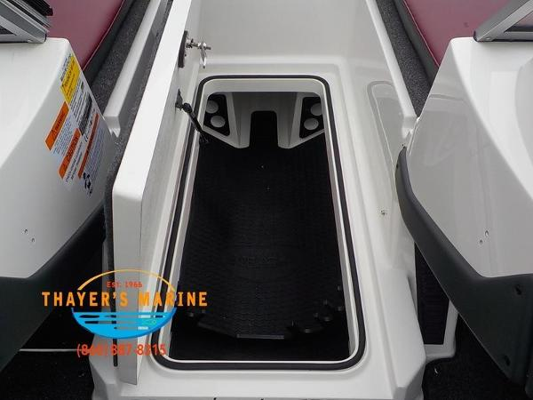 2020 Ranger Boats boat for sale, model of the boat is 190LS & Image # 49 of 52