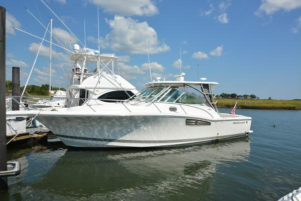 2008 Wellcraft 360 Coastal for sale CT US - Offshore Yacht ...