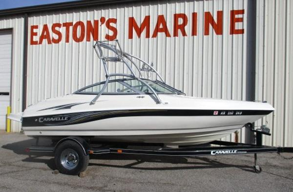 2007 CARAVELLE 187LS BOW RIDER for sale
