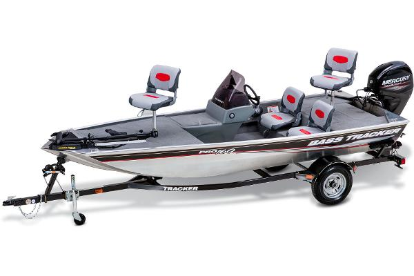 For Sale: 2014 Tracker Boats Pro 160 16.17ft<br/>Pride Marine - Eganville