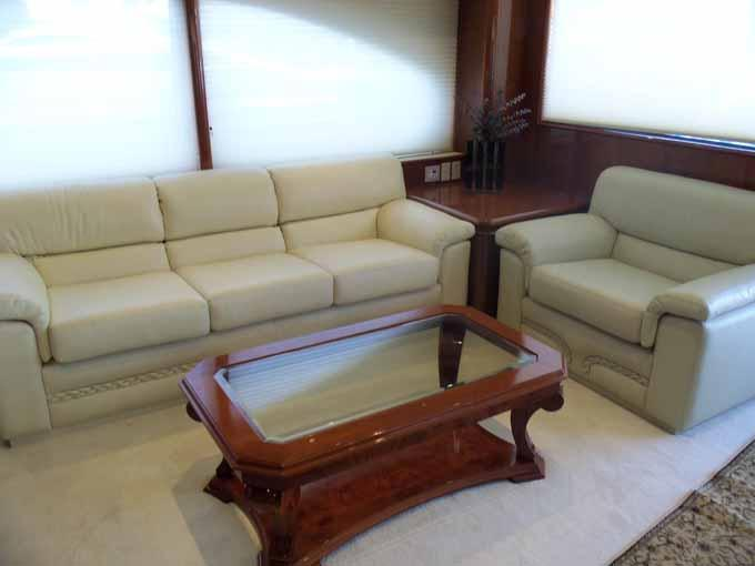 Sky Lounge Seating