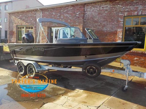 2019 Lund boat for sale, model of the boat is 2000 Sport Angler & Image # 21 of 36