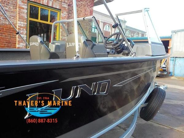 2019 Lund boat for sale, model of the boat is 2000 Sport Angler & Image # 24 of 36