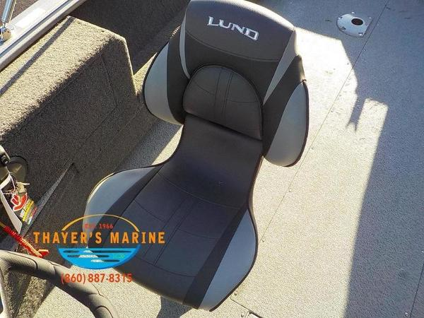 2019 Lund boat for sale, model of the boat is 2000 Sport Angler & Image # 25 of 36